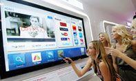 平板电视:3D和智能领衔