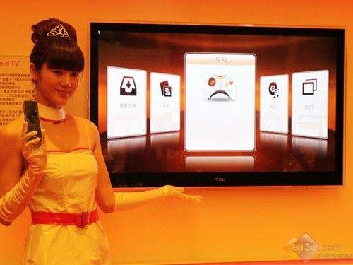 智能互联网TV