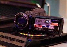 3D摄像机