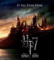 《哈利・波特7》