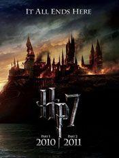 《哈利・波特与死亡圣器》