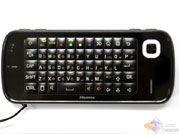 键盘式遥控器