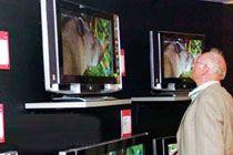 辐射较大的液晶电视