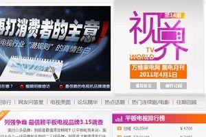 3.15品牌调查_视界第14期_2011年4月