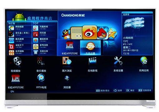 长虹3D51A9000i