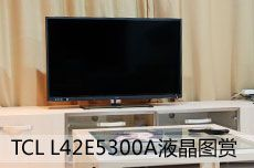 TCL L42E5300A液晶图赏