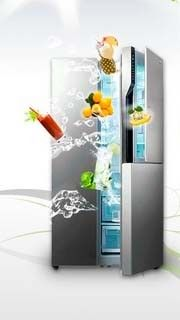 LGGR-M2377ASW冰箱首测