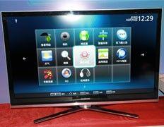 长虹A5000 Ciri语音电视