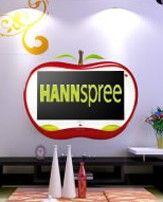 苹果造型液晶电视