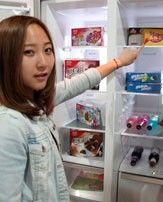 美菱冰箱推荐