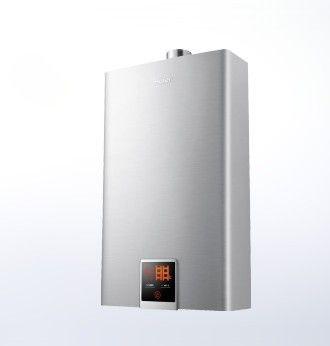 海尔JSQ18-10N1燃气热水器
