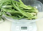 蔬菜保鲜效果