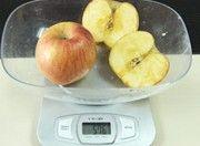 水果保鲜效果