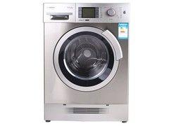 博世WVH305690W洗衣机