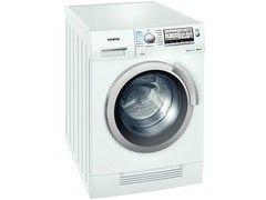 西门子WD15H5600W洗衣机