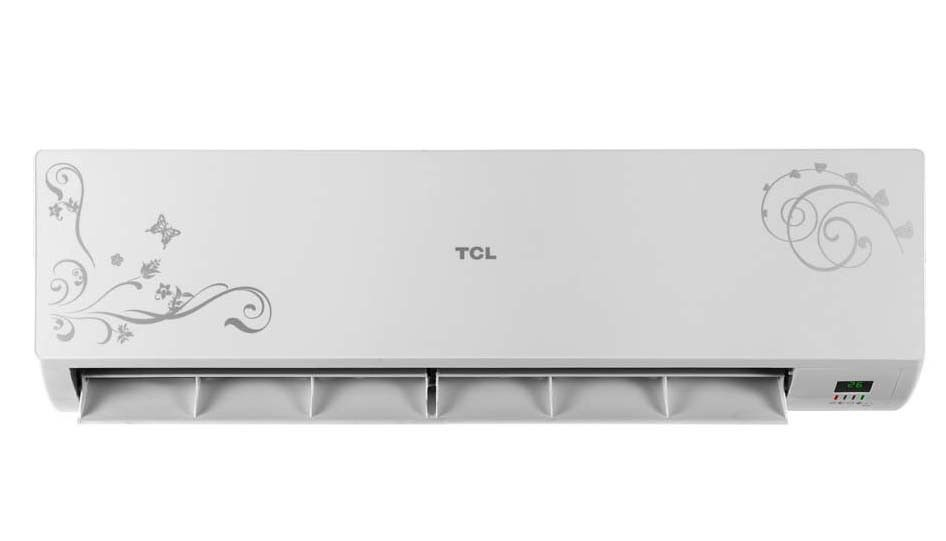 tcl空调8