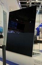 海尔OLED电视