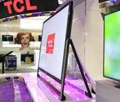 <b>03</b>TCL 110寸超高清电视