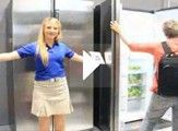 海尔1米超宽大容量冰箱