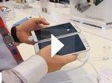 三星NOTE 3智能手机视频解读