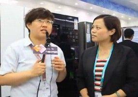 2013 IFA:专访海信欧洲大区经理方雪玉