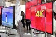 索尼高保真音质4K电视
