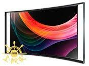三星曲面OLED电视 KA55S9C