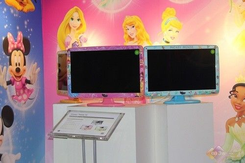 TCL儿童电视