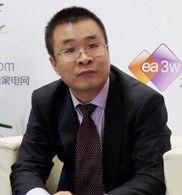 海信王书科:智能冰箱更便利