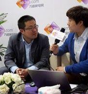 贝昂张培峰:自主研发民族品牌