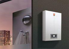 燃气热水器保养常识