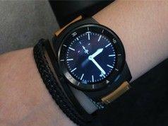 LG G Watch智能手表试玩