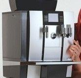 专业级咖啡机