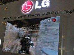 LG纳米LED背光源体验