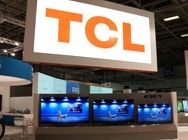 IFA探馆 TCL展台
