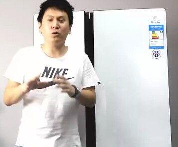 伊莱克斯冰箱视频
