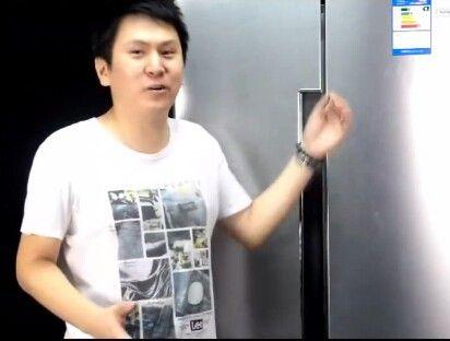 容声冰箱视频