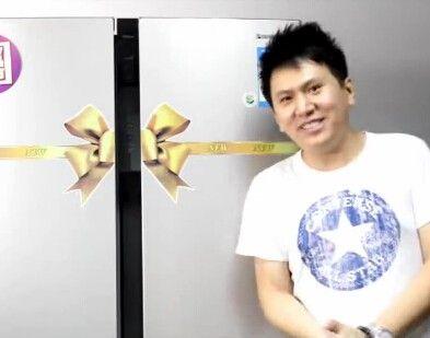 松下冰箱视频