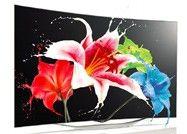 曲面OLED LG 55EC9300-CA