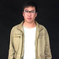 洗衣机频道编辑田峰磊