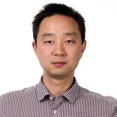 黑电群组总监李乐