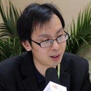 莱克研究院总经理 陈冉升