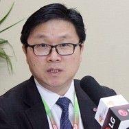 LG白电营销总部总经理 罗红柱
