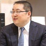 三星大中华区营销副总裁 谢辉