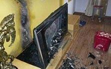 一定要知道 家电产品为何会爆炸?