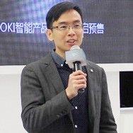 老板ROKI项目运营总监 王剑春