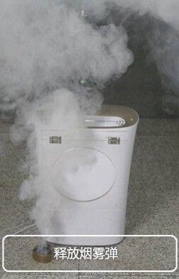 除PM2.5测试