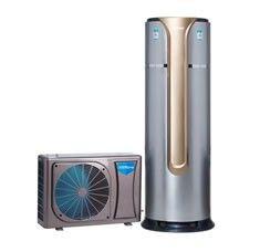 蓝盾系列空气能