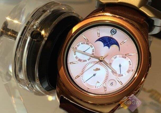 支持ios续航能力提升!三星发新款1024福利手表