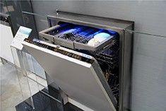 西门子家居互联洗碗机